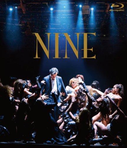 NINE [Blu-ray]の詳細を見る