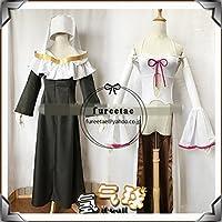 Fate/Grand Order 殺生院キアラコスプレ衣装