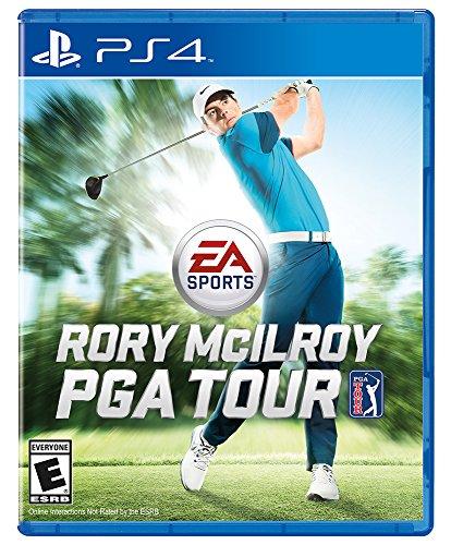 EA SPORTS Rory McIlroy PGA TOUR (輸入版:北米) - PS4