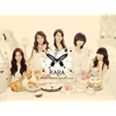KARA SPECIAL PREMIUM BOX FOR JAPAN(完全初回受注生産)