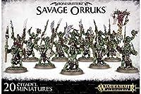 Savage orruks SW