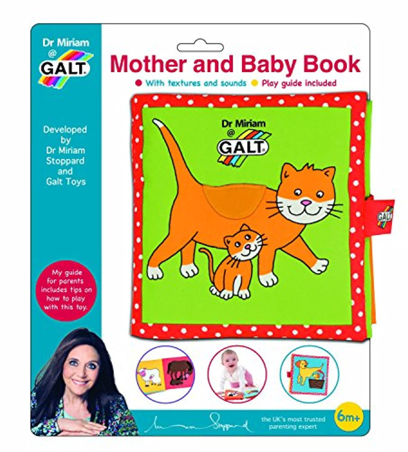 MOTHER AND BABY BOOK