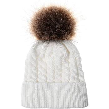 1a8ee45f801c8 Tovadoo ベビー帽子 子供帽子 ニット帽 赤ちゃん キッズ ベビー 秋冬 秋 冬 帽子 おしゃれ 子供