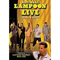 National Lampoon Live [並行輸入品]