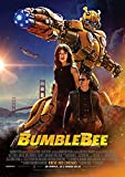 バンブルビー/BUMBLEBEE