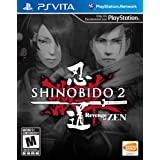 Shinobido 2: Revenge of Zen (輸入版) - PSVita