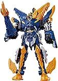 騎士竜戦隊リュウソウジャー 騎士竜シリーズ07 竜装合体 DXキシリュウネプチューン
