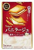 東ハト バニラージュ濃厚バニラミルク 5個 ×6箱