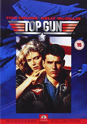Top Gun [DVD] [Import]