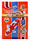 【 中型魚のエサ 】 ヒカリ ( Hikari ) ひかり 胚芽 浮 中粒 1.2kg