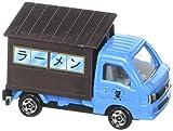 トミカ ��035 スバル サンバー ラーメン屋 (箱)