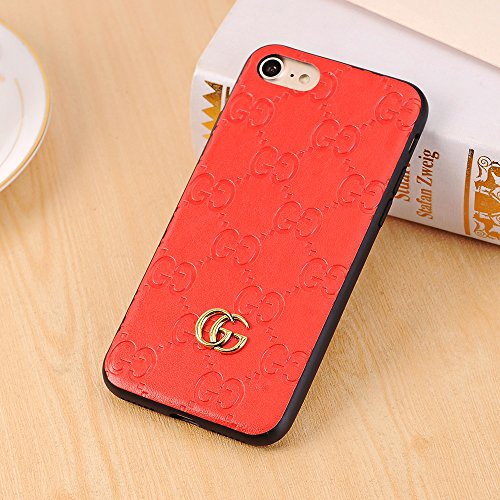 iPhone 7のケース、押し花スリム軽量超薄型バックカバー...