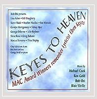 Keyes to Heaven-Remember Eben Keyes