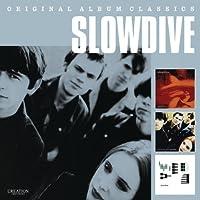 Original Album Classics by SLOWDIVE