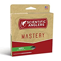 Scientific Anglers Mastery MPX Taper Floating Fly Line - WF5F [並行輸入品]