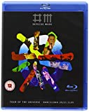 Depeche Mode - Tour of the Universe: Barcelona 20/21:11:09 [Blu-ray] [Import]