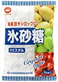 カップ印 氷砂糖クリスタル 1kg