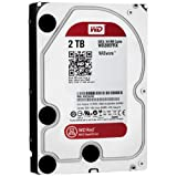 WD 内蔵HDD Red 2TB 3.5inch SATA3.0 64MB IntelliPower WD20EFRX