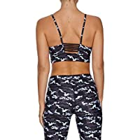 Rockwear Activewear Women's Li Front Strap Sports Bra From size 4-18 Bras For