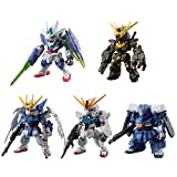 FW GUNDAM CONVERGE SELECTION  [REAL TYPE COLOR]...