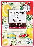 扇雀飴 ボタニカルの恵みのど飴 80g×6袋