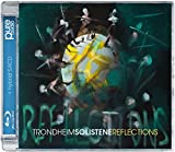 投影と熟考 (Reflections / Trondheim Solistene) [Blu-ray Disc Audio + SACD Hybrid] [輸入盤] [日本語帯・解説付]