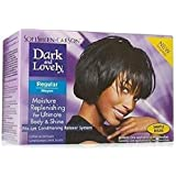 Dark & Lovely Regular Relaxer Kit