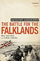 The Battle for the Falklands (Pan Military Classics)