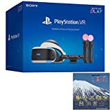 PlayStation VR Days of Play Special Pack【Amazon.co.jp限定】日本驚嘆百景 聖なる頂き~霊峰富士~ 配信
