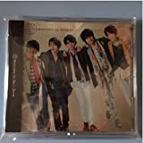 Shop盤 CD☆Welcome to Sexy Zone☆アルバム ALBUM セクゾ セクゾン 佐藤勝利 中島健人 菊池風磨 マリウス葉 松島聡