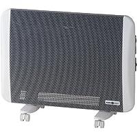 グリーンウッド パネルヒーター GEP-1000A-W ホワイト