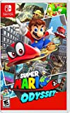 Super Mario Odyssey - Nintendo Switch - Imported