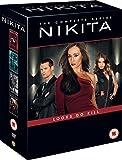 Nikita - Season 1-4 [DVD] [2014] by Maggie Q