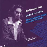 Bill Evans: Waltz For Debby- Live In Pescara 69