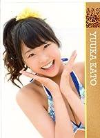 【トレカ】NMB48 僕らのユリイカ 封入特典トレカ 加藤夕夏C
