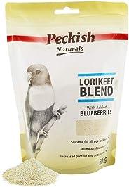 Peckish Adult Lorikeet Blend, 500g