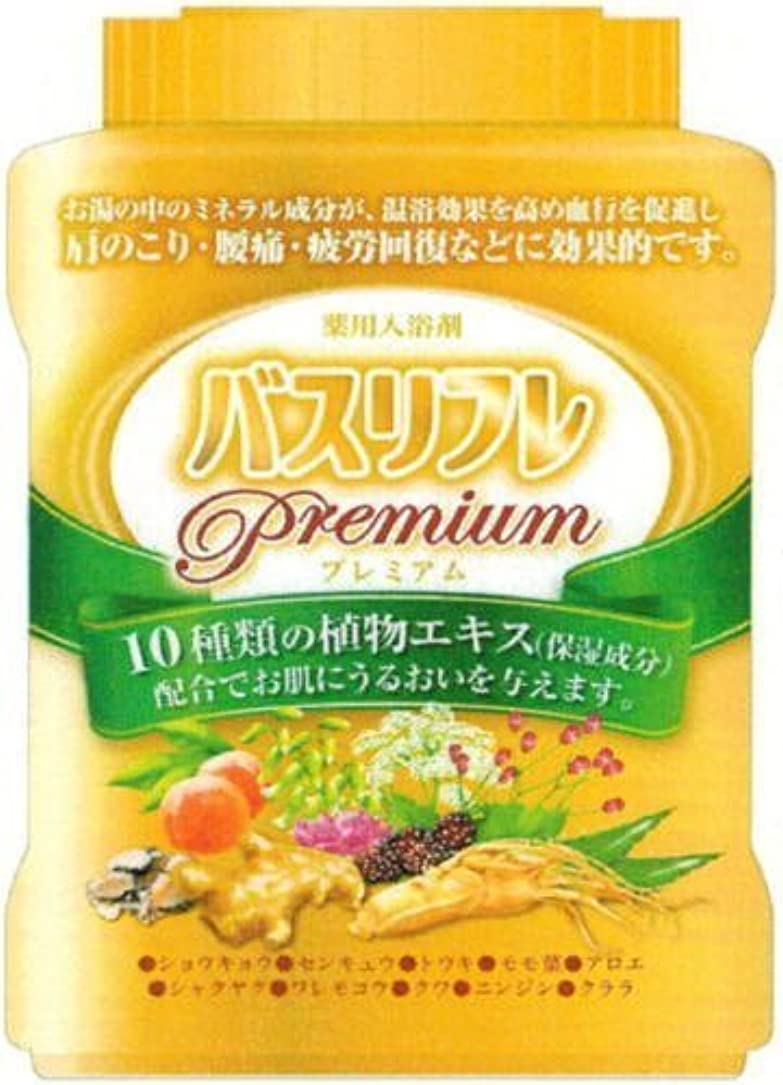 悲しい令状ライオンケミカル バスリフレ 薬用入浴剤プレミアム 680g Japan