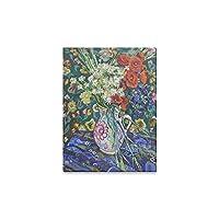 Vincent Van Goghキャンバスプリント絵画現代壁アートホームルームオフィス装飾( 12x 16インチ用)