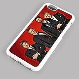 2色【デュラン・デュラン/Duran Duran】iPhone 6s/6&iPhone7&plusプラス対応!携帯ケース/スマホケース/アイフォンケース/ハードカバー/Hard Case-2 (iPhone7, ホワイト) [並行輸入品]