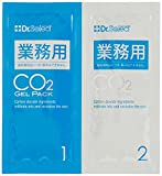 Dr.Select ドクターセレクト CO2ジェルパック 20回分