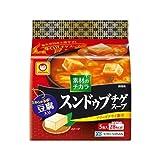 マルちゃん スンドゥブチゲスープ 35g(7g×5食)×6袋