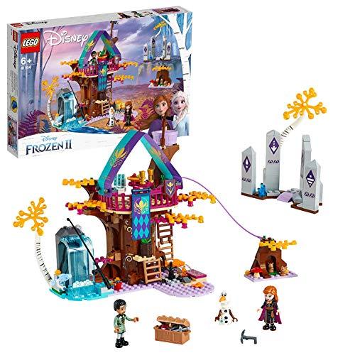 """レゴ(LEGO) ディズニープリンセス アナと雪の女王2""""マジカル・ツリーハウス"""