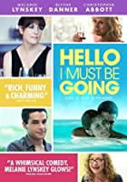 Hello I Must Be Going / [DVD] [Import]