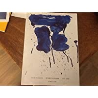 Sam Francis: Works on Paper
