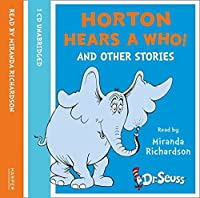 Horton Hears a Who and Other Stories by NA(1905-07-04)