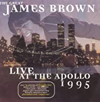 Live At The Apollo 1995 by James Brown (2009-04-28)