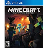 Minecraft PlayStation 4 Edition (輸入版:北米) - PS4