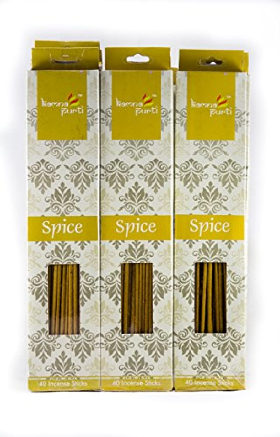 句スカーフ気性SBF Crafts 12セットIncense Sticks ( 40 Sticks /各) Spice Highly Fragrance Incense Infused with Essential Oilsパーティ用理想的...