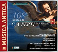 Messa a 12 by G.A. PERTI (2011-11-22)