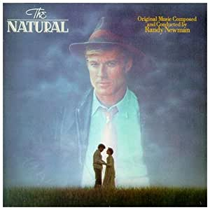 The Natural (1984 Film)